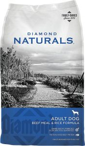 Diamond Naturals Dry Food for Adult Dog
