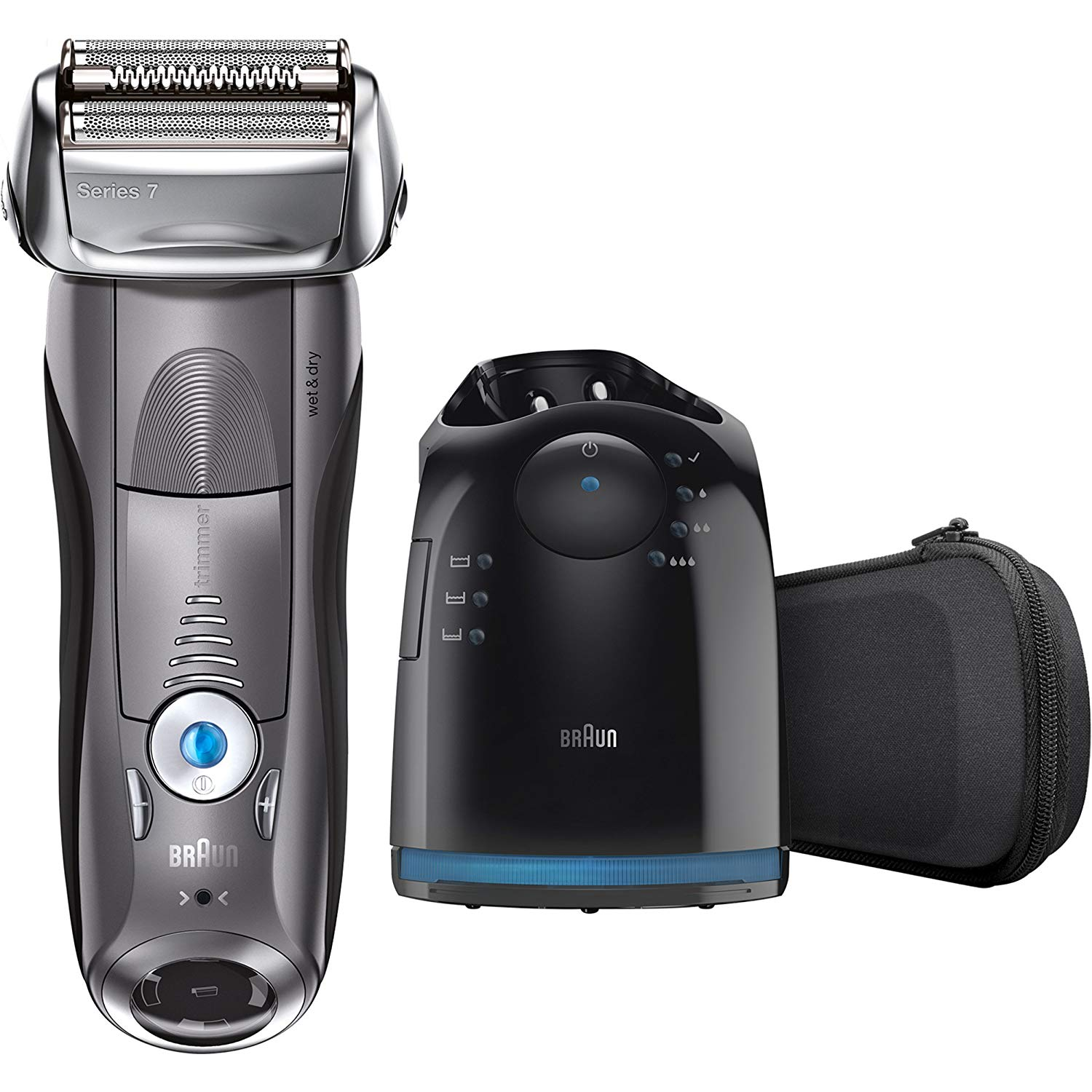 Braun Series 7 790cc Electric Razor
