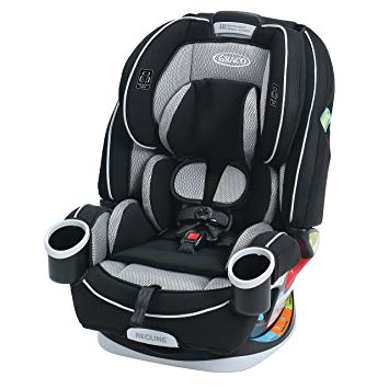 Graco 4Ever Convertible Seat Matrix