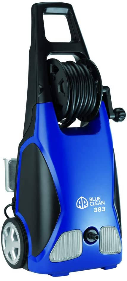 ANNOVI REVERBERI AR383 Blue Clean 1900 PSI Electric Pressure Washer
