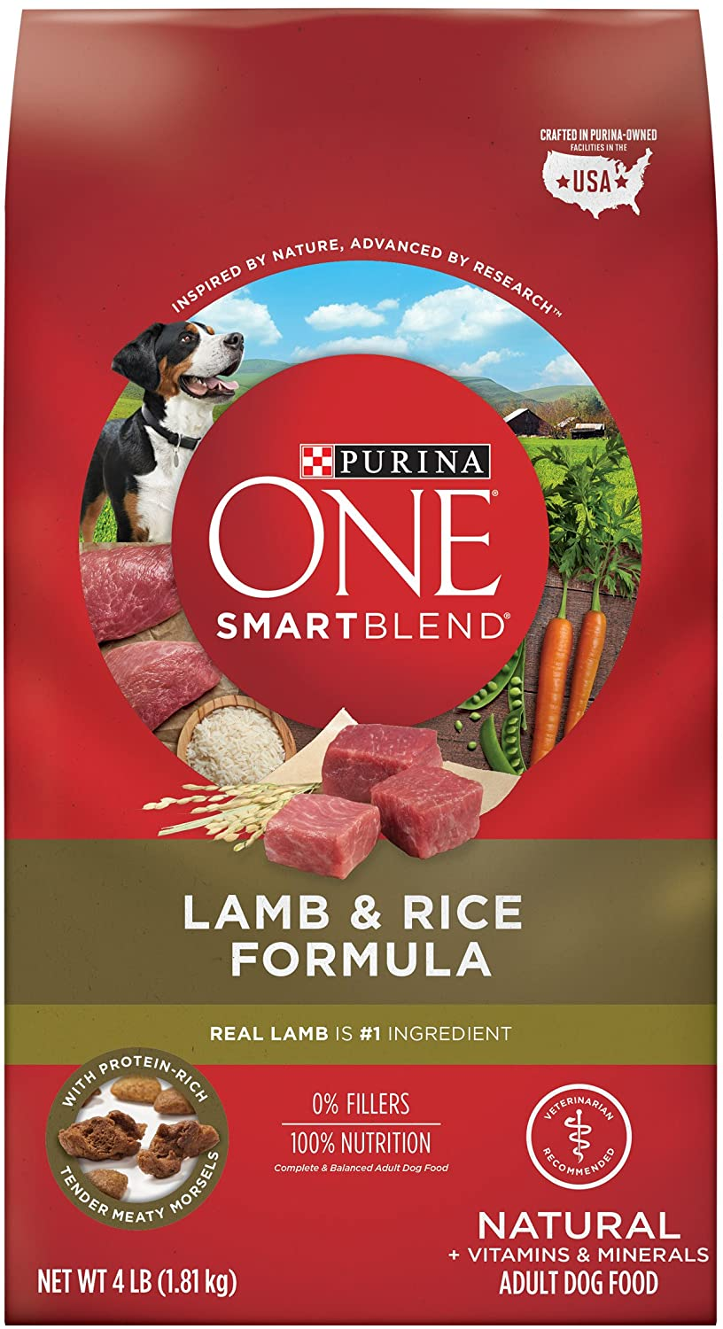 Purina ONE SmartBlend Natural Formula