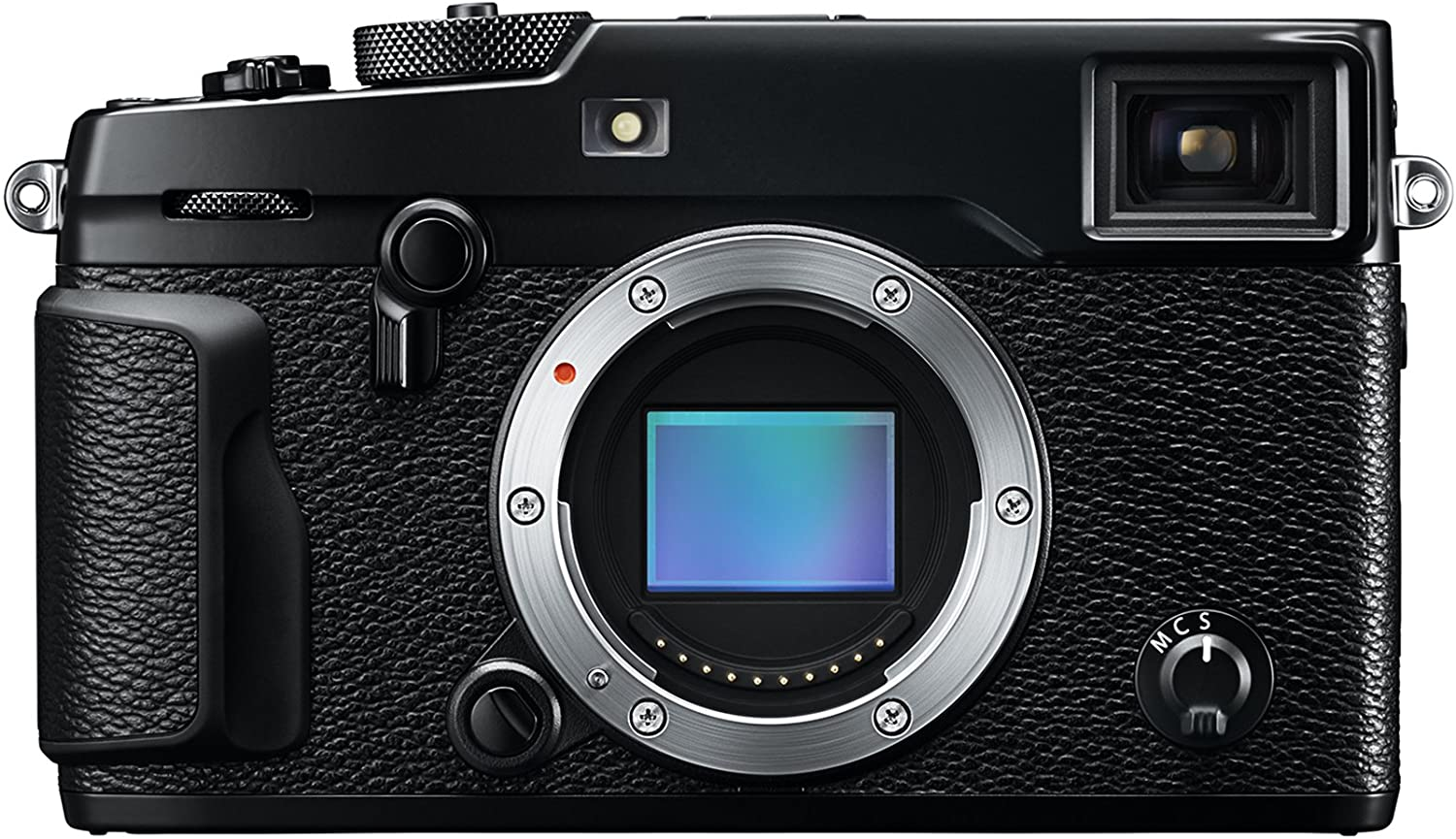 Fujifilm X-Pro 2 Mirrorless Digital Camera