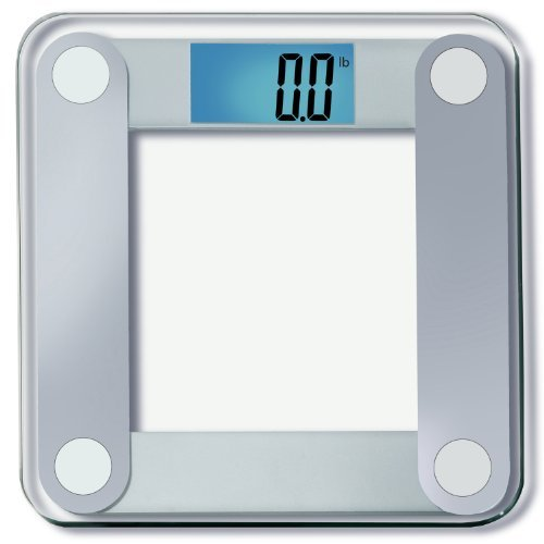 EatSmart Precision Bathroom Digital Scale