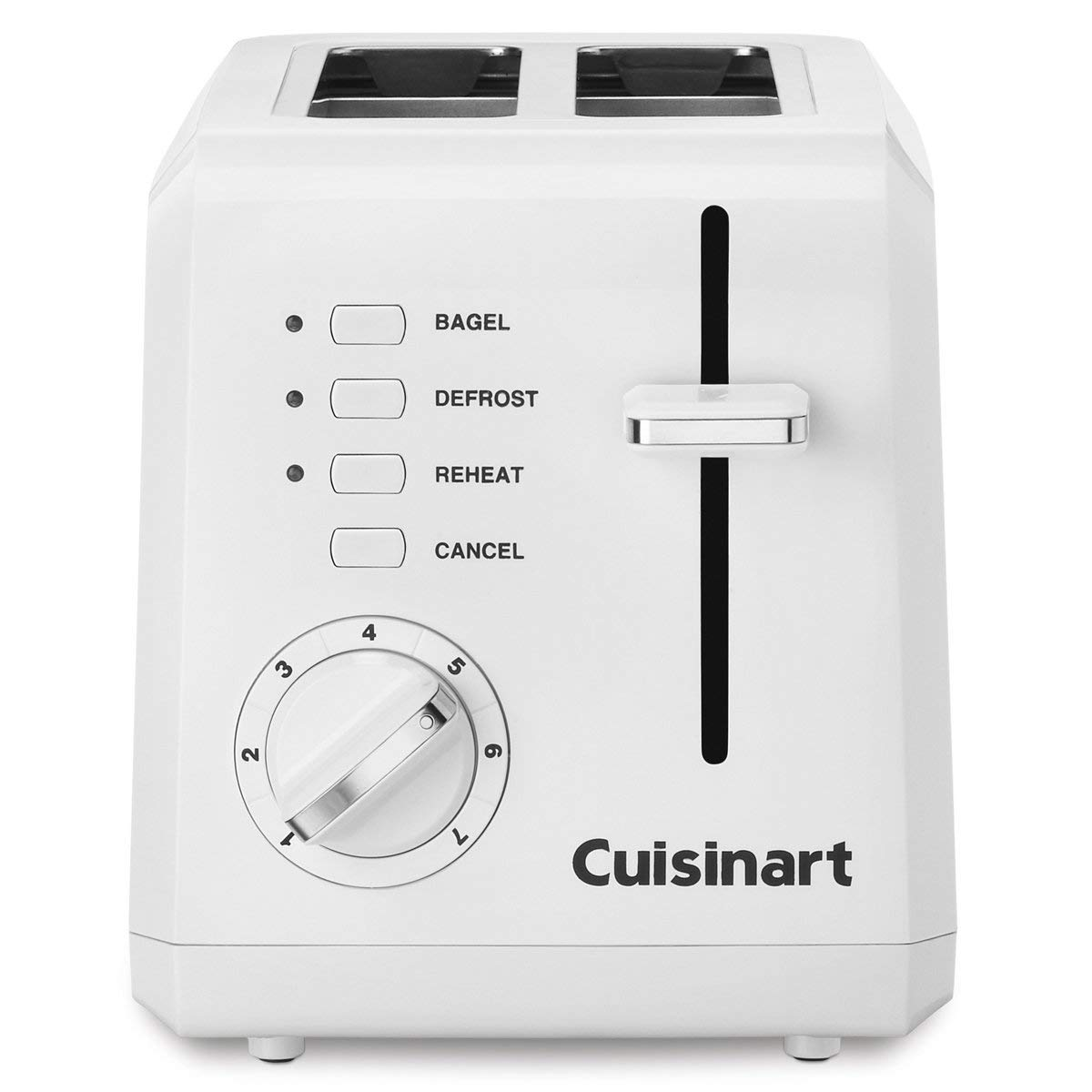 Cuisinart Compact 2-Slice Toaster