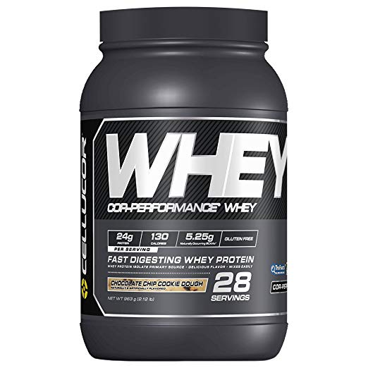 Cellucor Whey Protein Powder