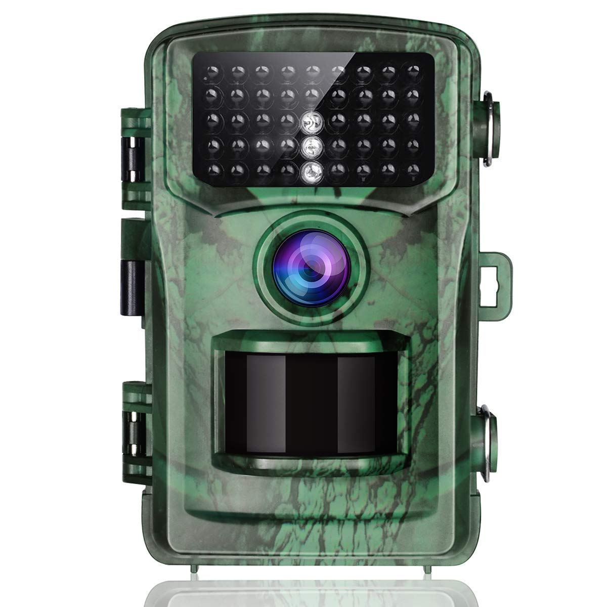 TOGUARD Night Vision Waterproof LCD Trail Camera