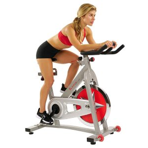 Sunny Health & Fitness Pro Exercise Bike