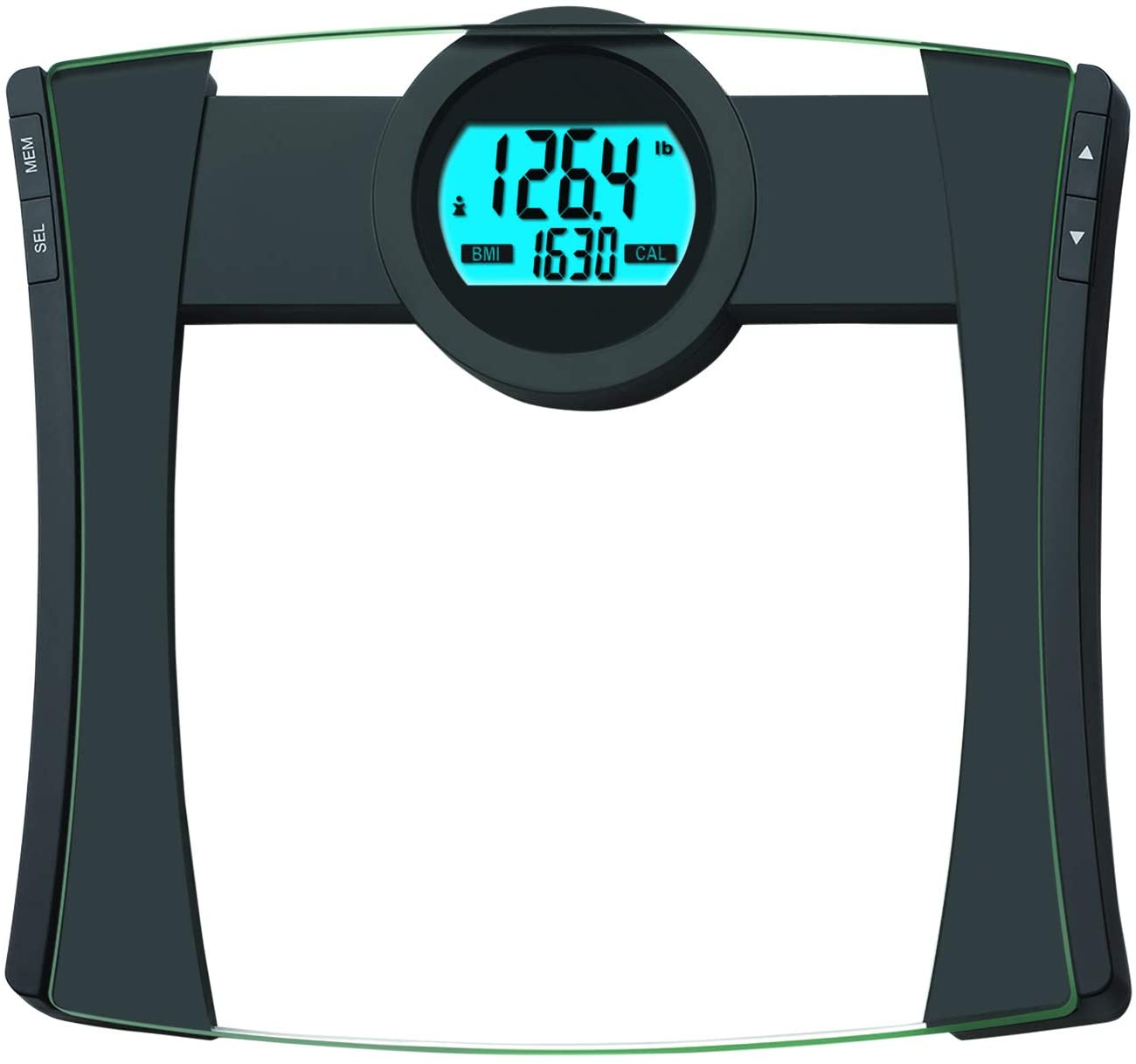 EatSmart Precision CalPal Digtal Bathroom Scale