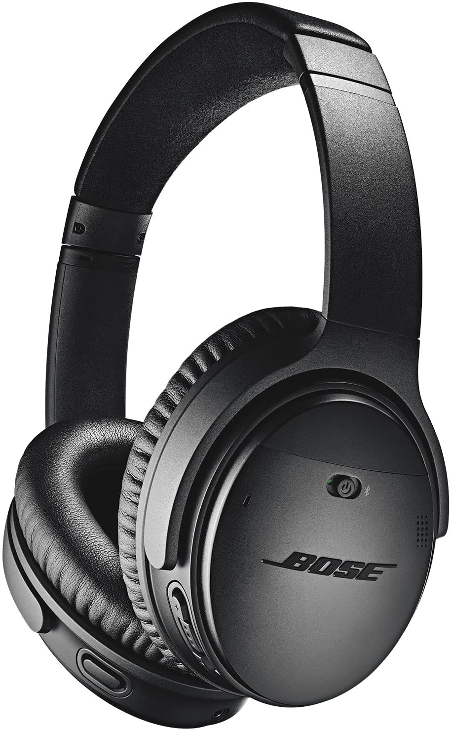 Bose QuietComfort 35 II Noise-Cancelling Wireless Bluetooth Headphones