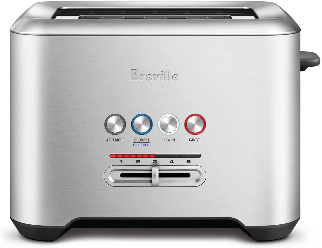 Breville The Bit 2-Slice Toaster