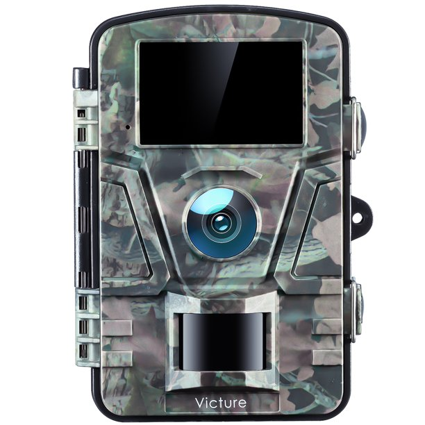 Victure LCD Display Trail Camera