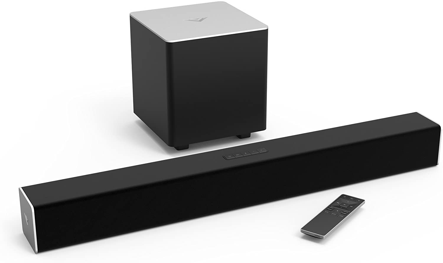 VIZIO 2.1 SB2821-D6  Soundbar & Wireless Subwoofer