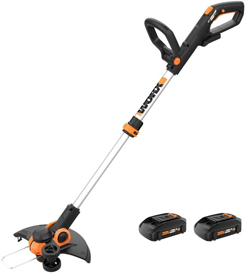 Worx WG163 GT 3.0 Cordless String Trimmer