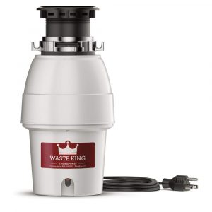 Waste King Legend Series Garbage Disposal