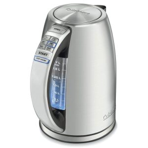 Cuisinart PerfecTemp Electric Kettle