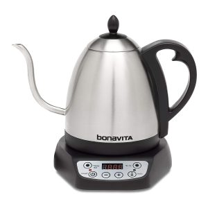 Bonavita Variable Tempature Gooseneck Kettle