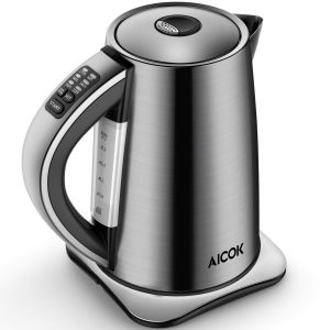 Aicok Variable Tempature Electric Kettle