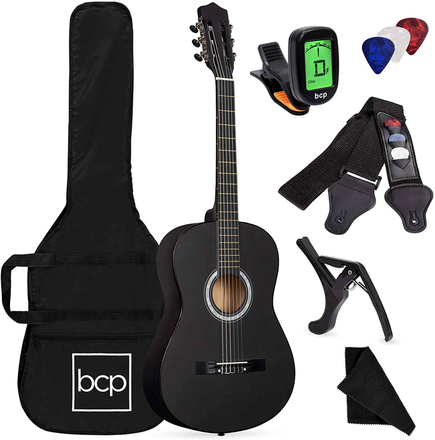 Best Choice Products Beginner Acoustic Guitar