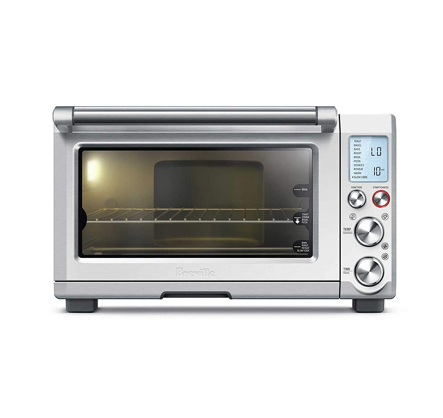 Breville Smart Convection Toaster Oven Pro