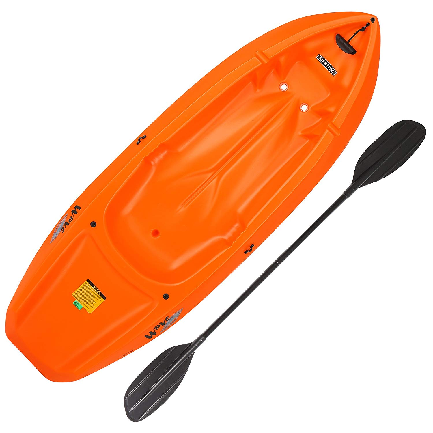 Lifetime Youth Wave Kayak Paddle