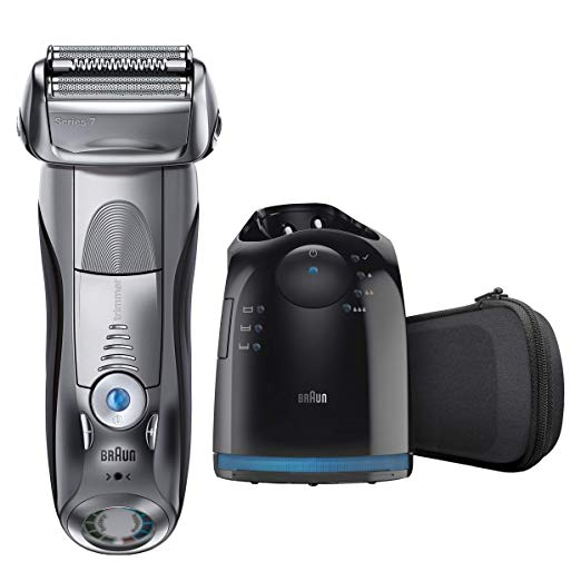 Braun Electric Shaver Series 7