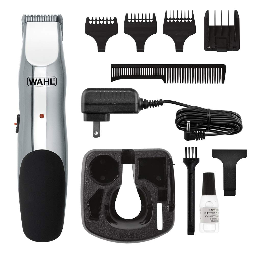 Wahl Clipper Groomsman Trimmer