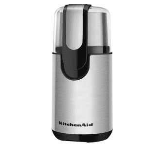 KitchenAid BCG111OB Blade Coffee Grinder