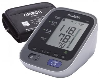 Omron HEM-7322-ME M6 LED Blood Pressure Monitor