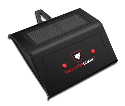 PREDATORGUARD Solar Powered Predator Deterrent
