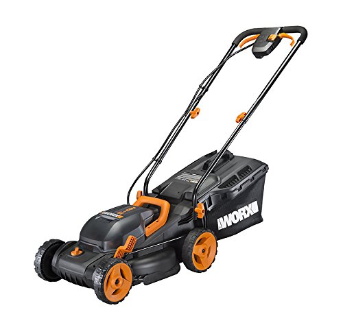 Worx Intellicut Self Propelled Lawn Mower