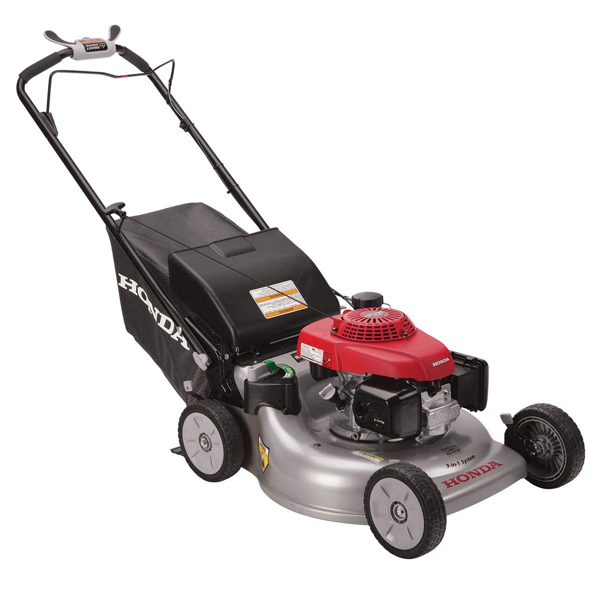 Honda Variable Speed Self Propelled Lawn Mower