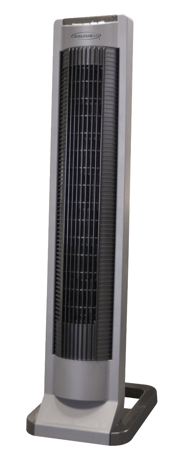 Soleus Air 35″ Tower Fan