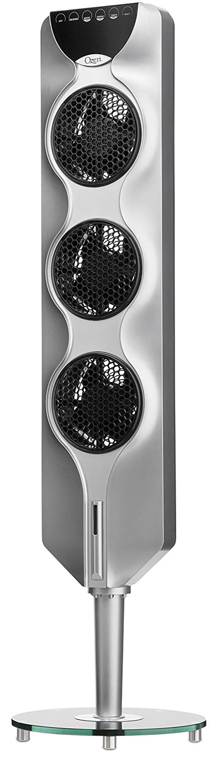 Ozeri 3x Tower Fan