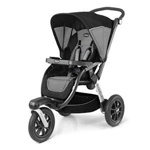 Chicco Activ3 Q Collection Air Jogging Stroller