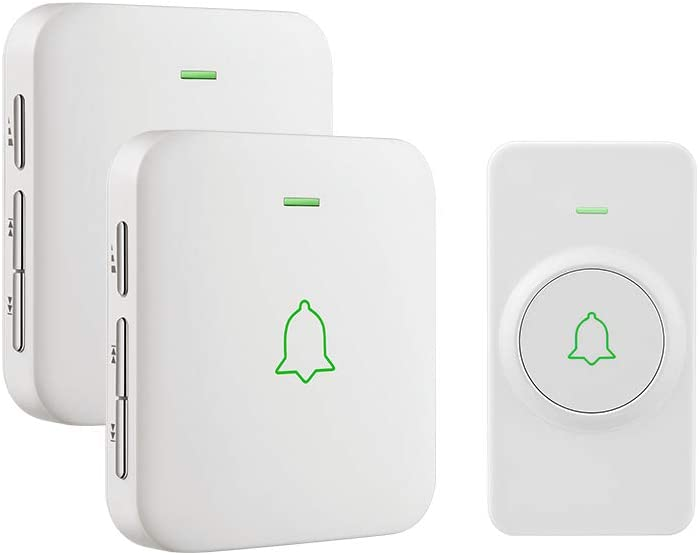 AVANTEK Wireless Doorbell