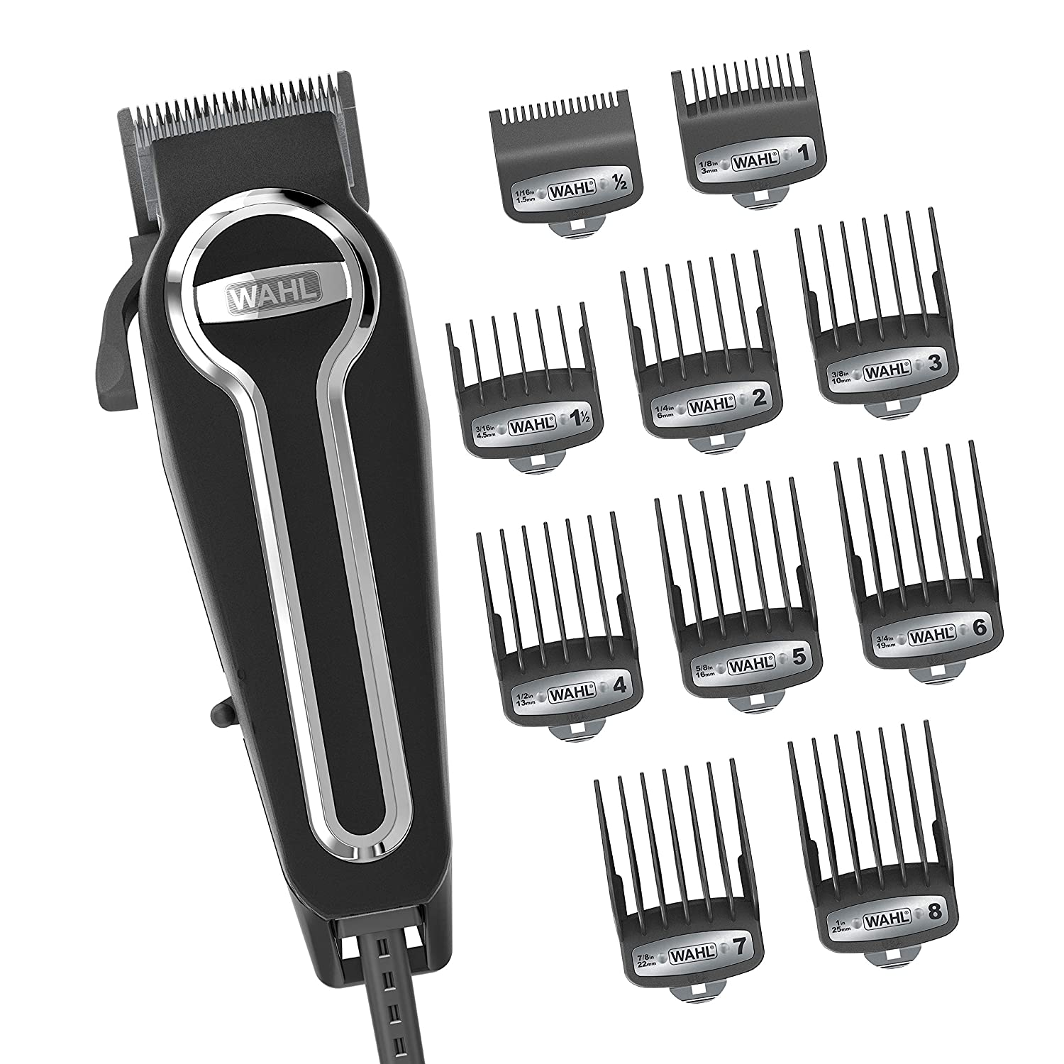 Wahl Elite Pro Haircutting Kit Hair Clippers