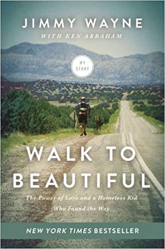 Jimmy Wayne / Ken Abraham: Walk to Beautiful