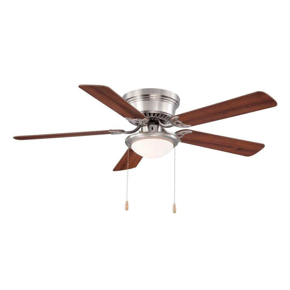 Hampton Bay Reversible Blades Ceiling Fan