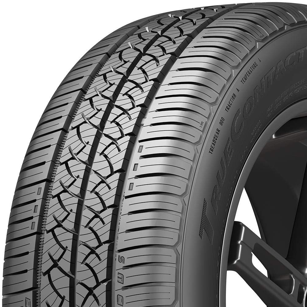 Continental TrueContact Tour All- Season Radial