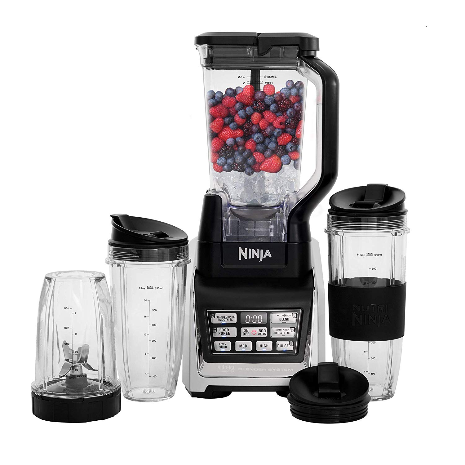 The Best Ninja Blender December 2019