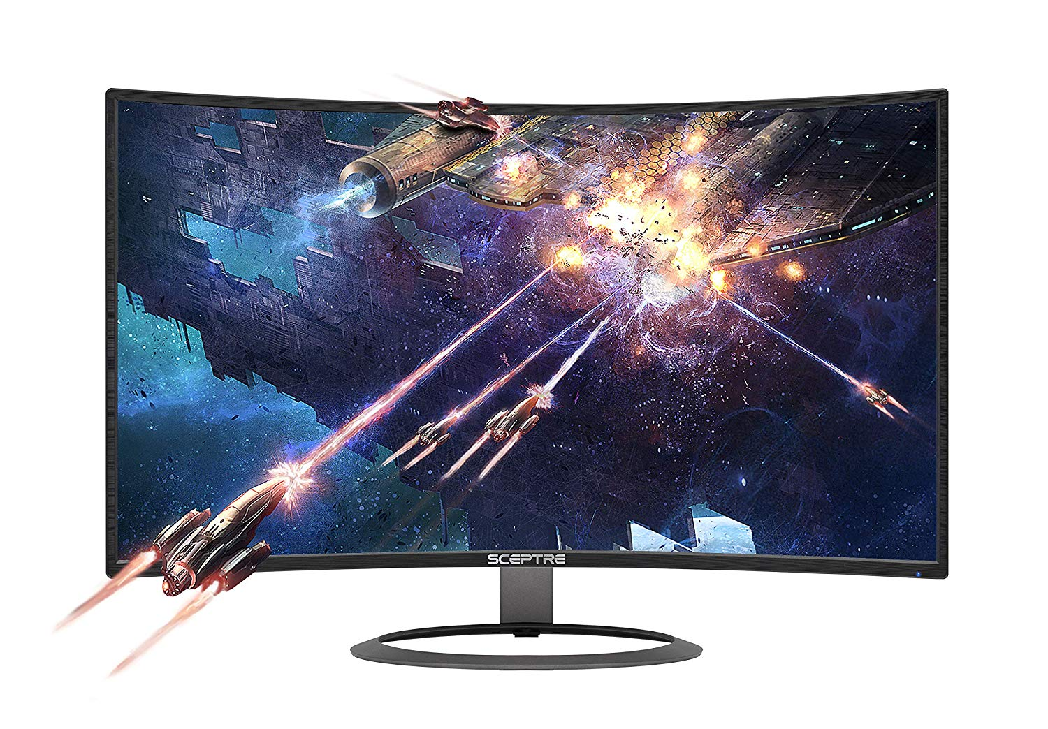 Sceptre Gaming Monitor