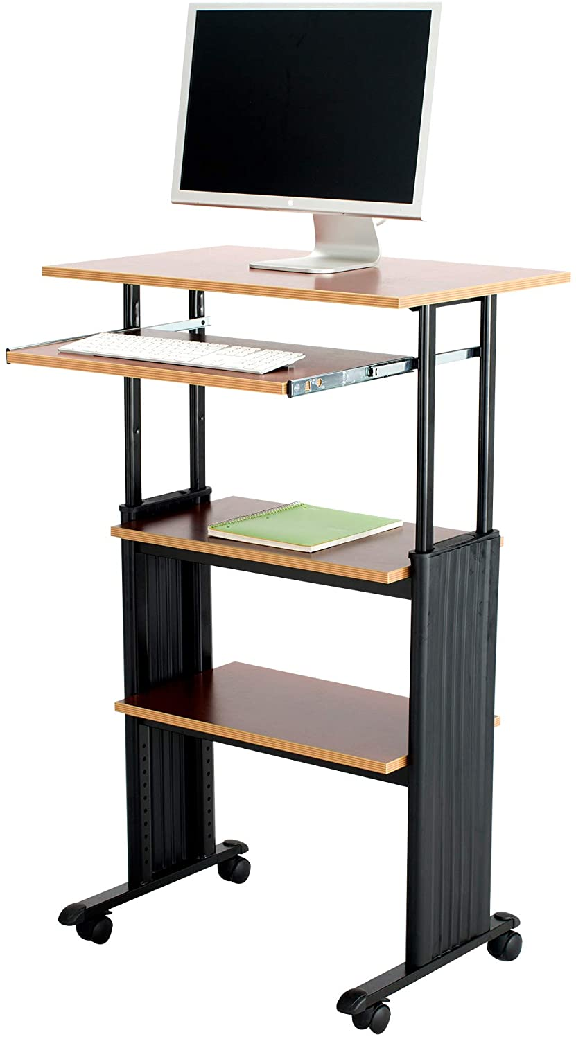 Safco Muv Height Adjustable Standing Desk