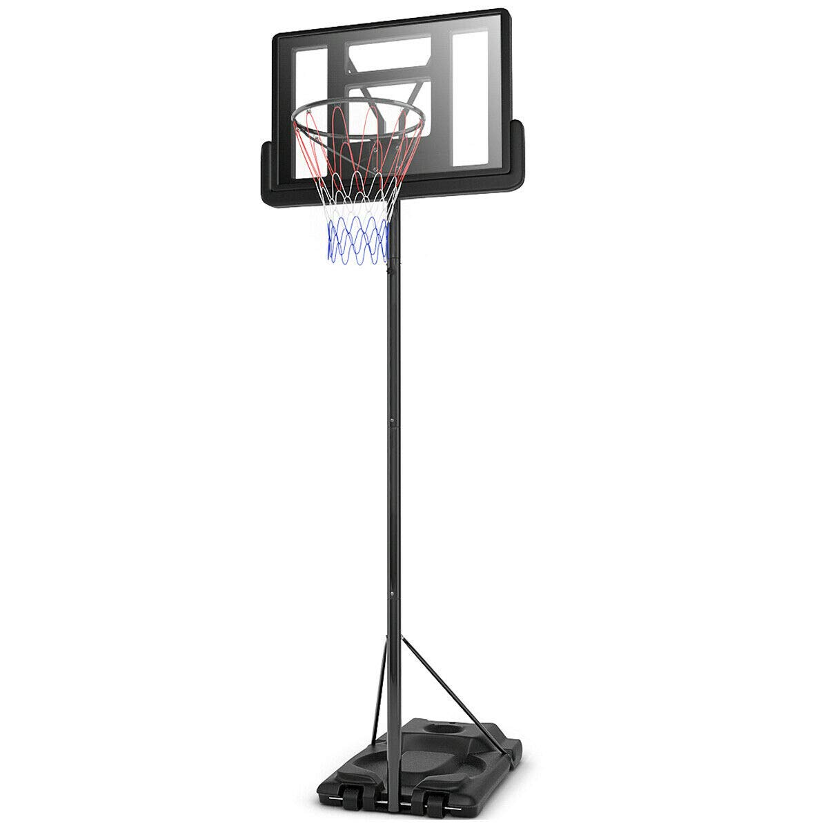 Giantex Portable Basketball Hoop System