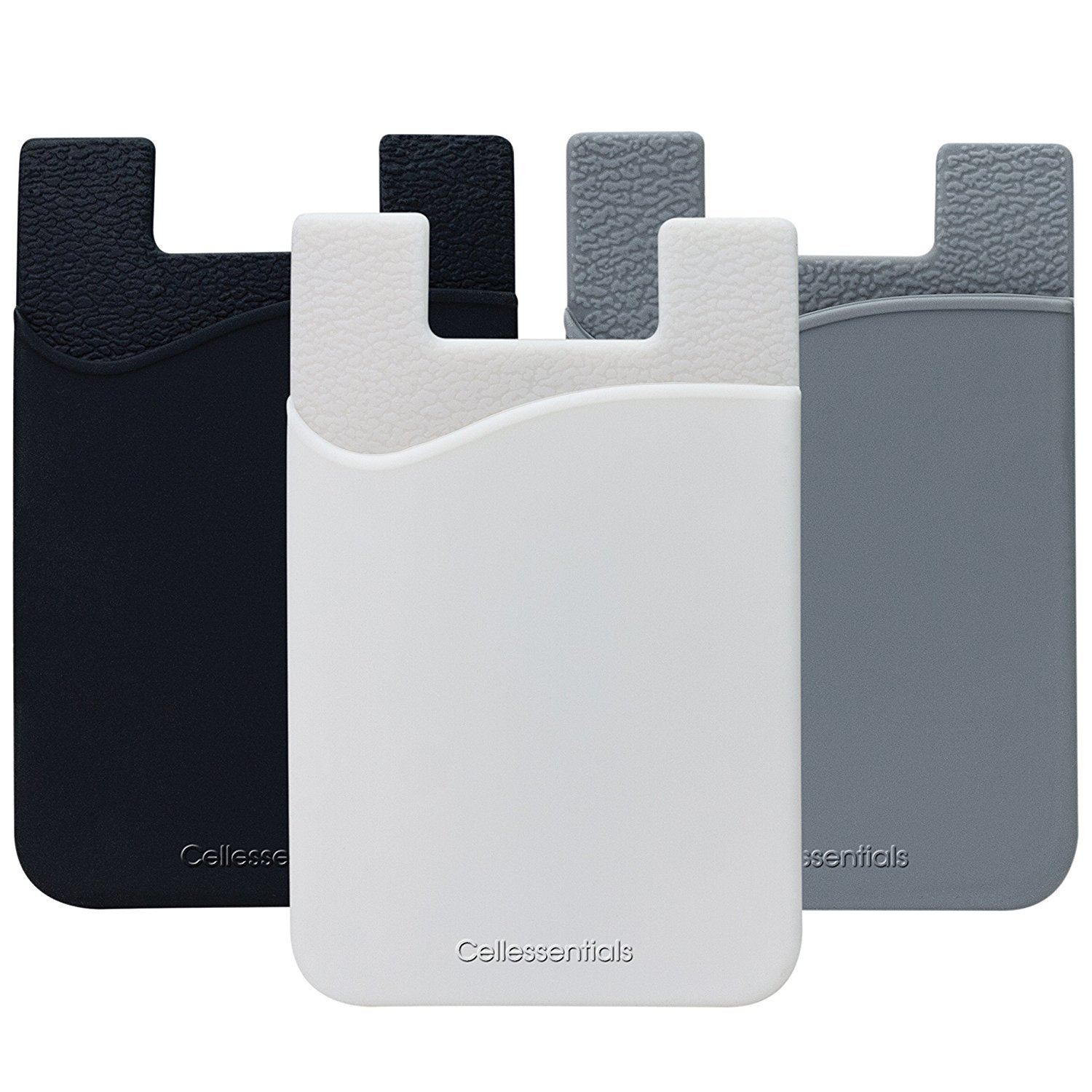 Cellessentials Card Holder Back Phone