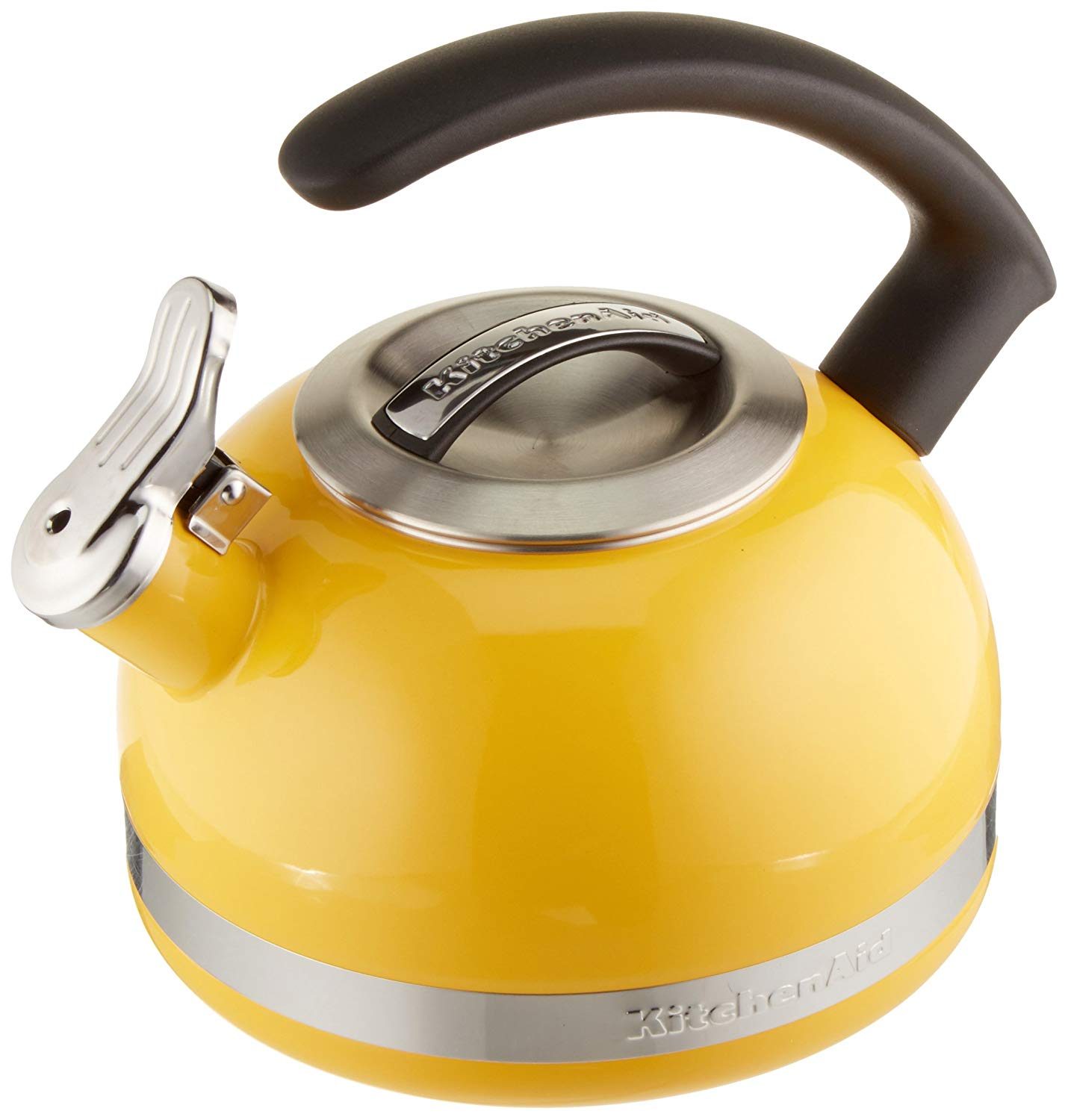 KitchenAid 2.0-Quart Tea Kettle