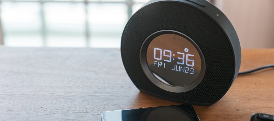 Best Clock Radio