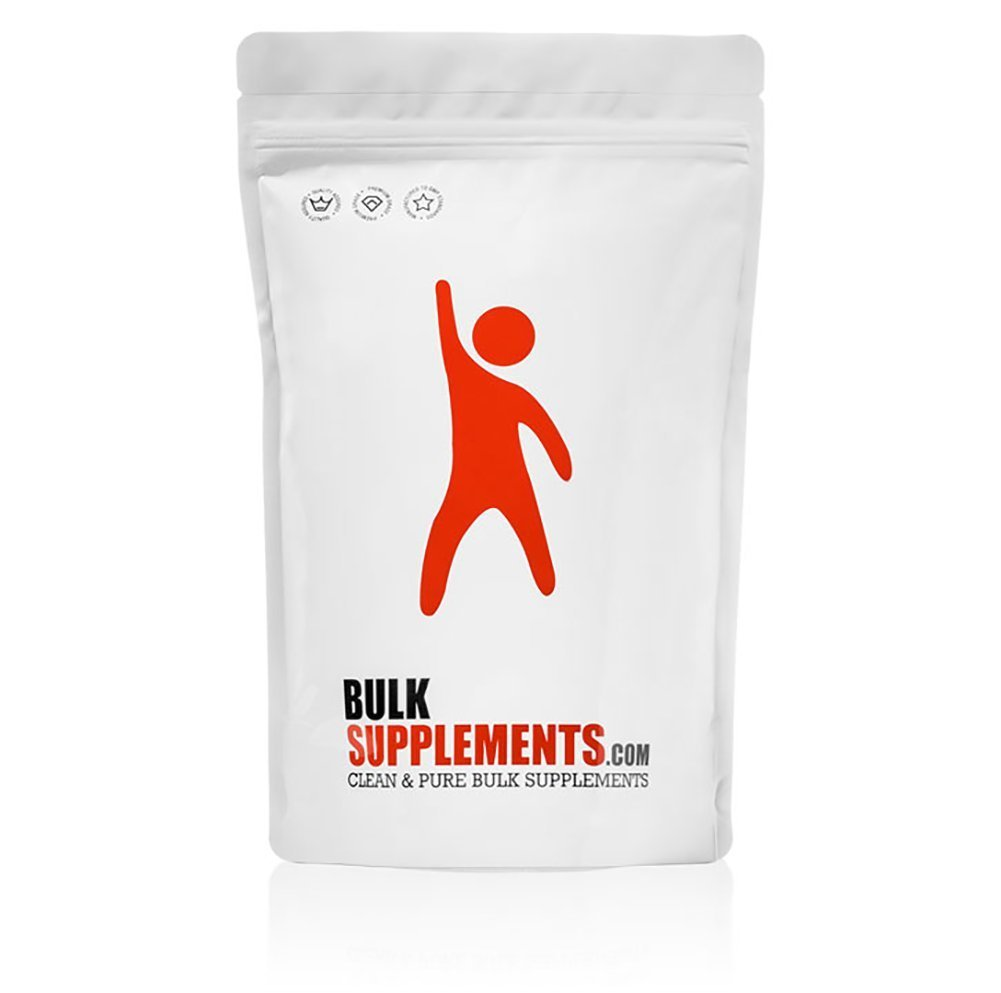 Bulk Supplements Creatine Monohydrate Powder