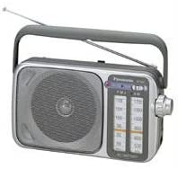 Panasonic RF-2400D AM Radio