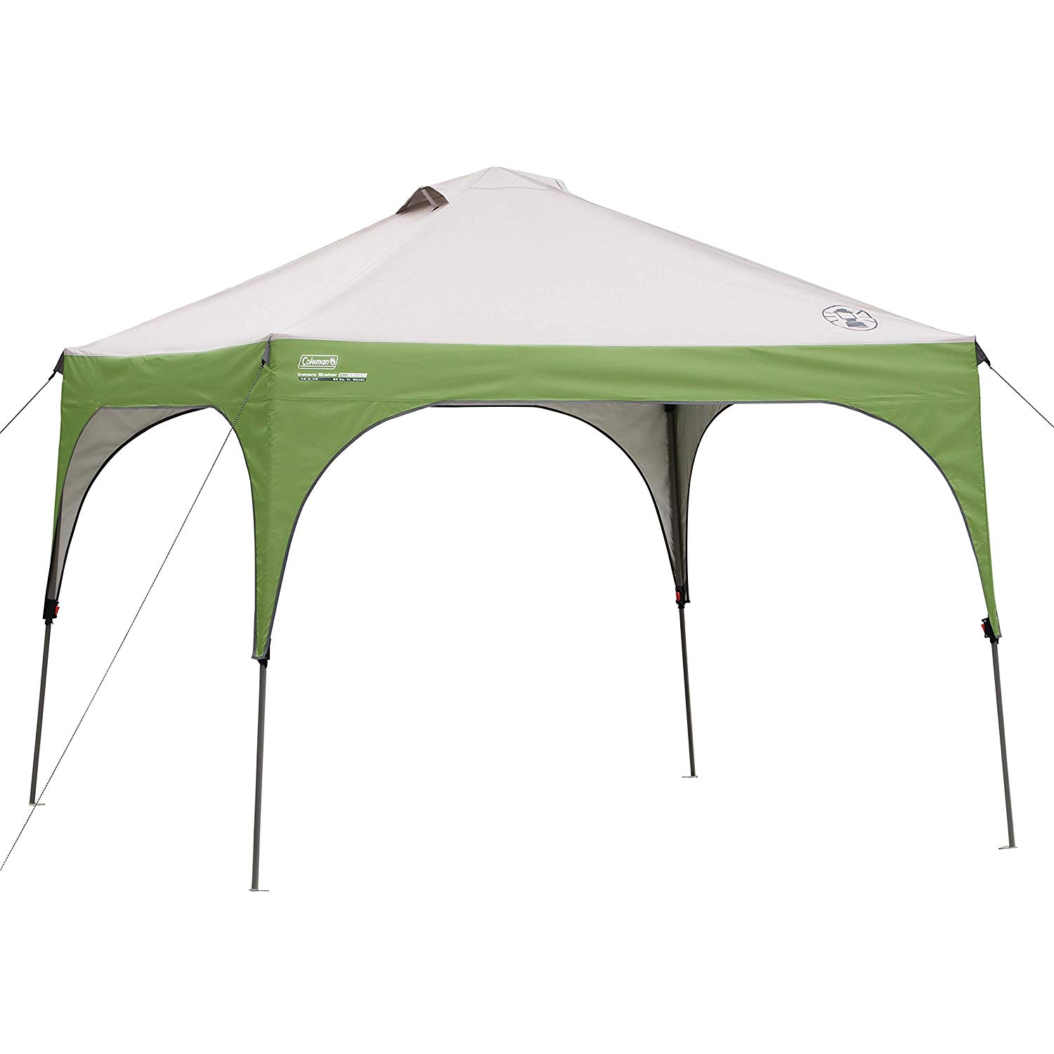Coleman Canopy Tent with Instant Setup