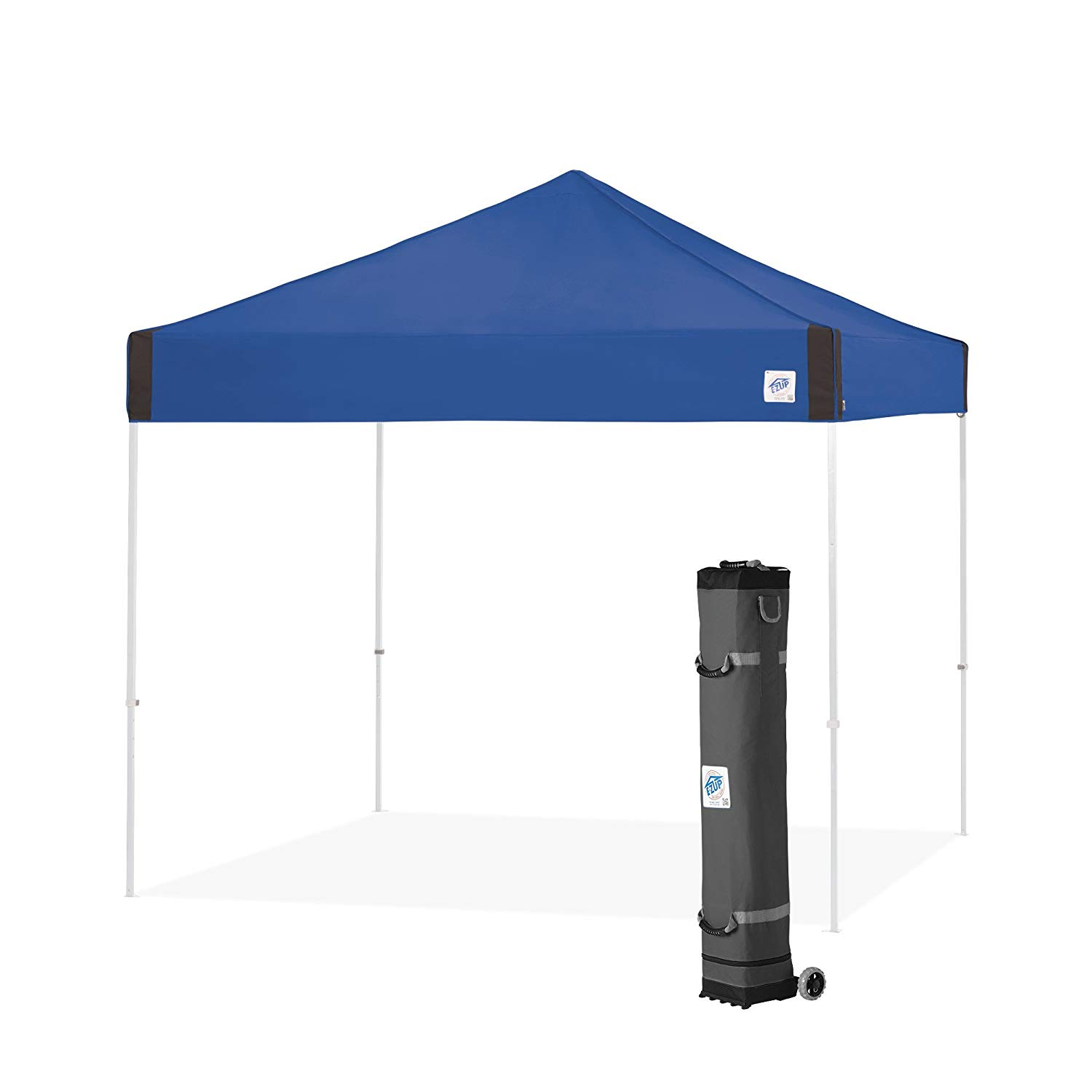 E-Z UP Pyramid Instant Canopy Popup Tent